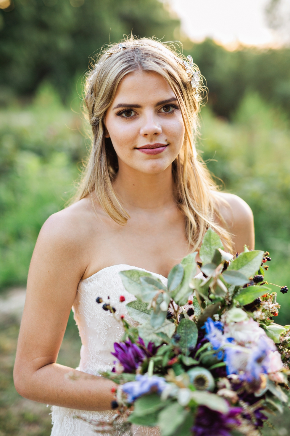 Meadow Hill Farm Wedding Photographer Bohemian Brides