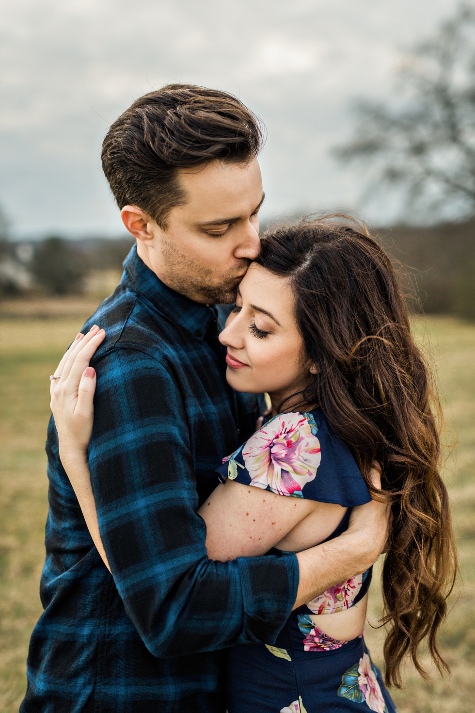 Nashville Engagement Photographer Boho Weddings