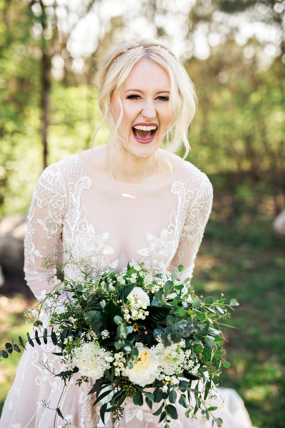 Graystone Quarry Wedding Photographer Nashville