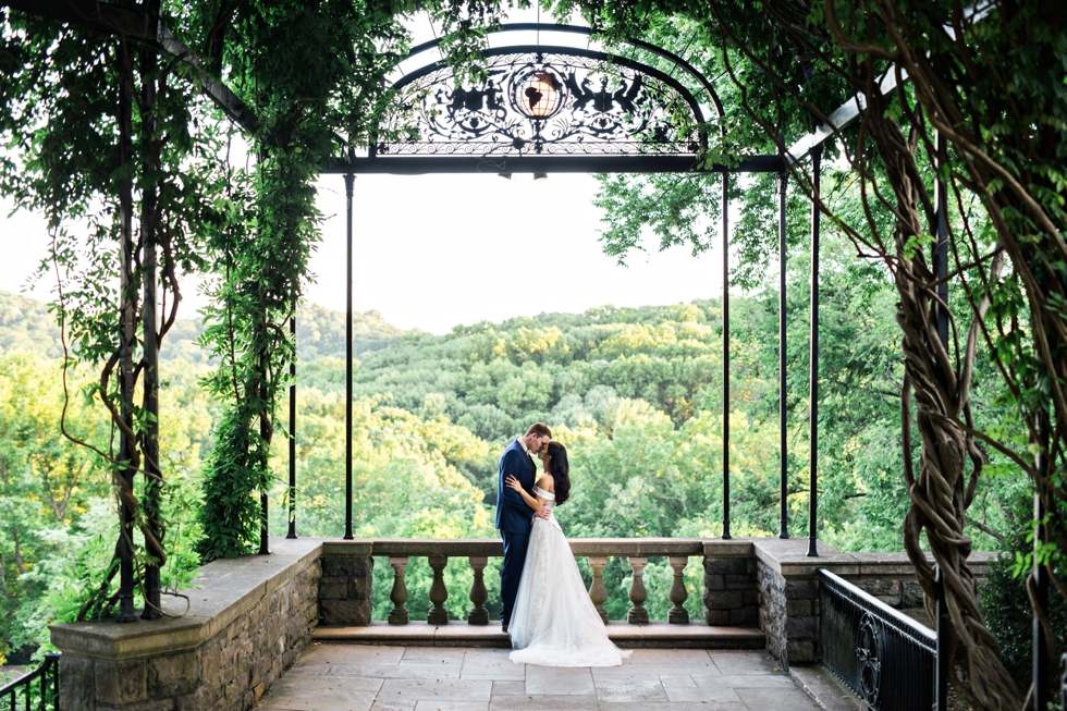 Cheekwood Wedding Photographer Nashville