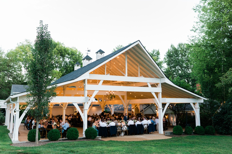 Cedarwood Weddings Nashville