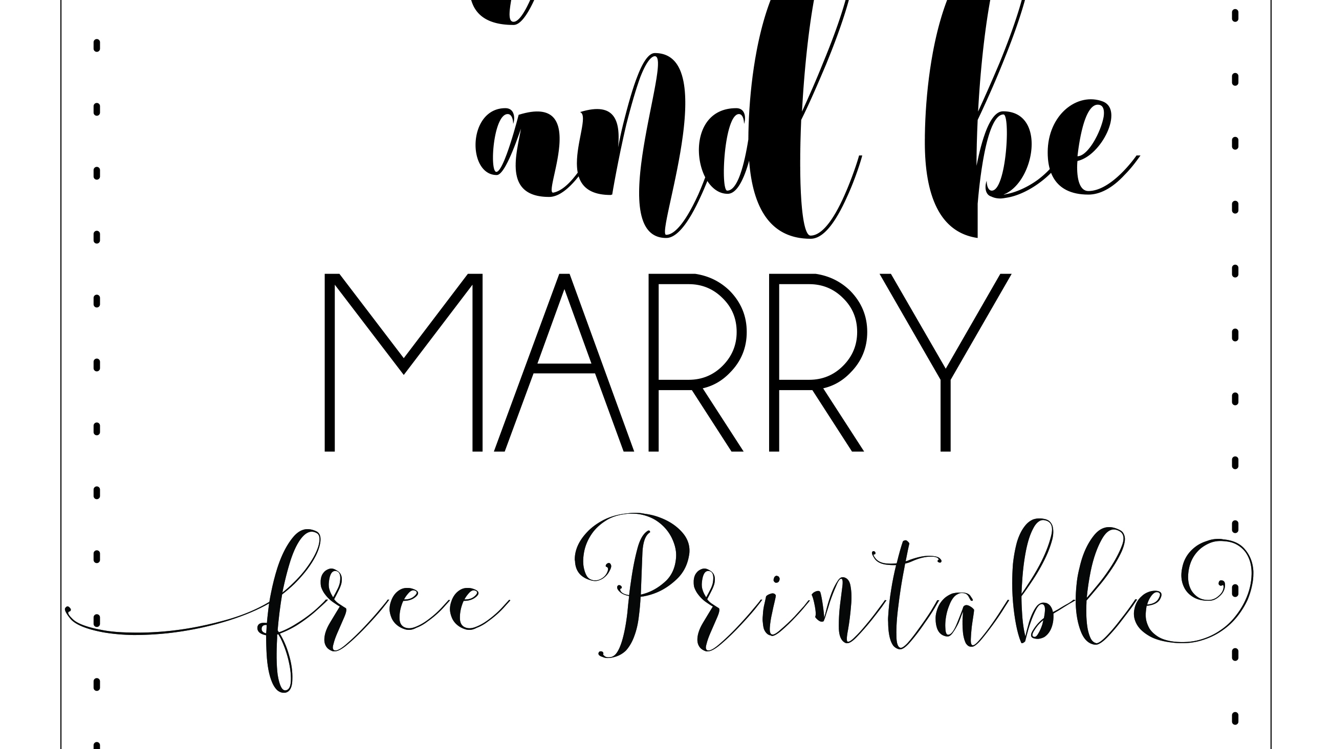 photograph about Fonts Printable referred to as Fonts which are trending presently + cost-free Printable - Weddings By way of