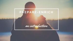 Prepare Enrich Intro