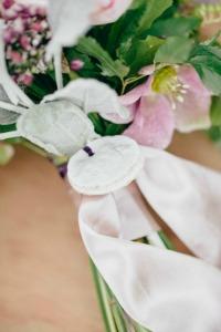 Bouquet Charm Tutorial