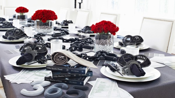 100+ Best 50 Shades of Grey Party images | 50 shades of ...