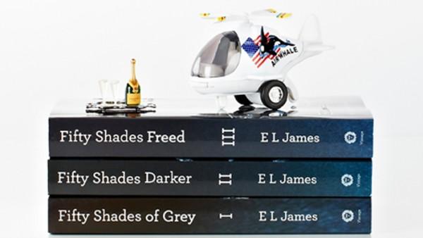 Next 50 Shades Of Grey Book