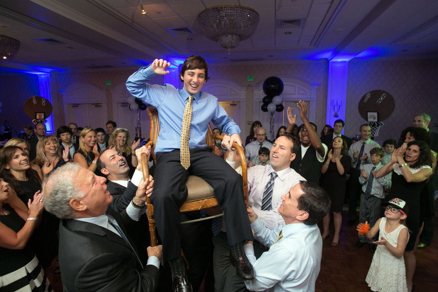 Bar Mitzvah at Woodholme Country Club   Dennis Drenner Photographs hora at zachs mitzvah  family at mitzvah at woodholme  speech at woodholme  country club
