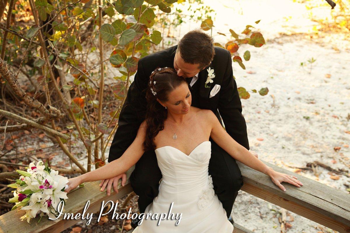 Spectacular Selby Garden Wedding in Sarasota, FL | Sarasota Wedding ...