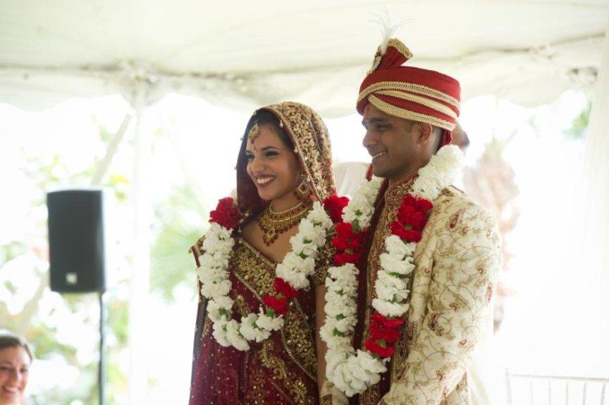 Beautiful Indian Wedding Sarasota Wedding Flowers