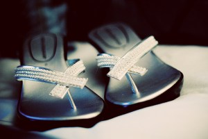 San Clemente Wedding Shoes