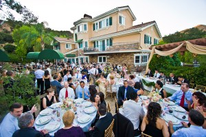 Orange County Wedding