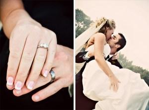 San Clemente Wedding Rings