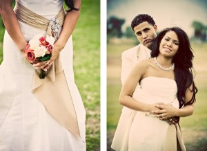 Johny and Tiara {Wedding}