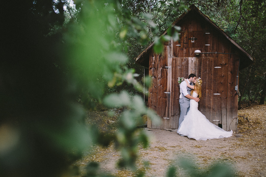 Temecula Creek Inn Wedding  of