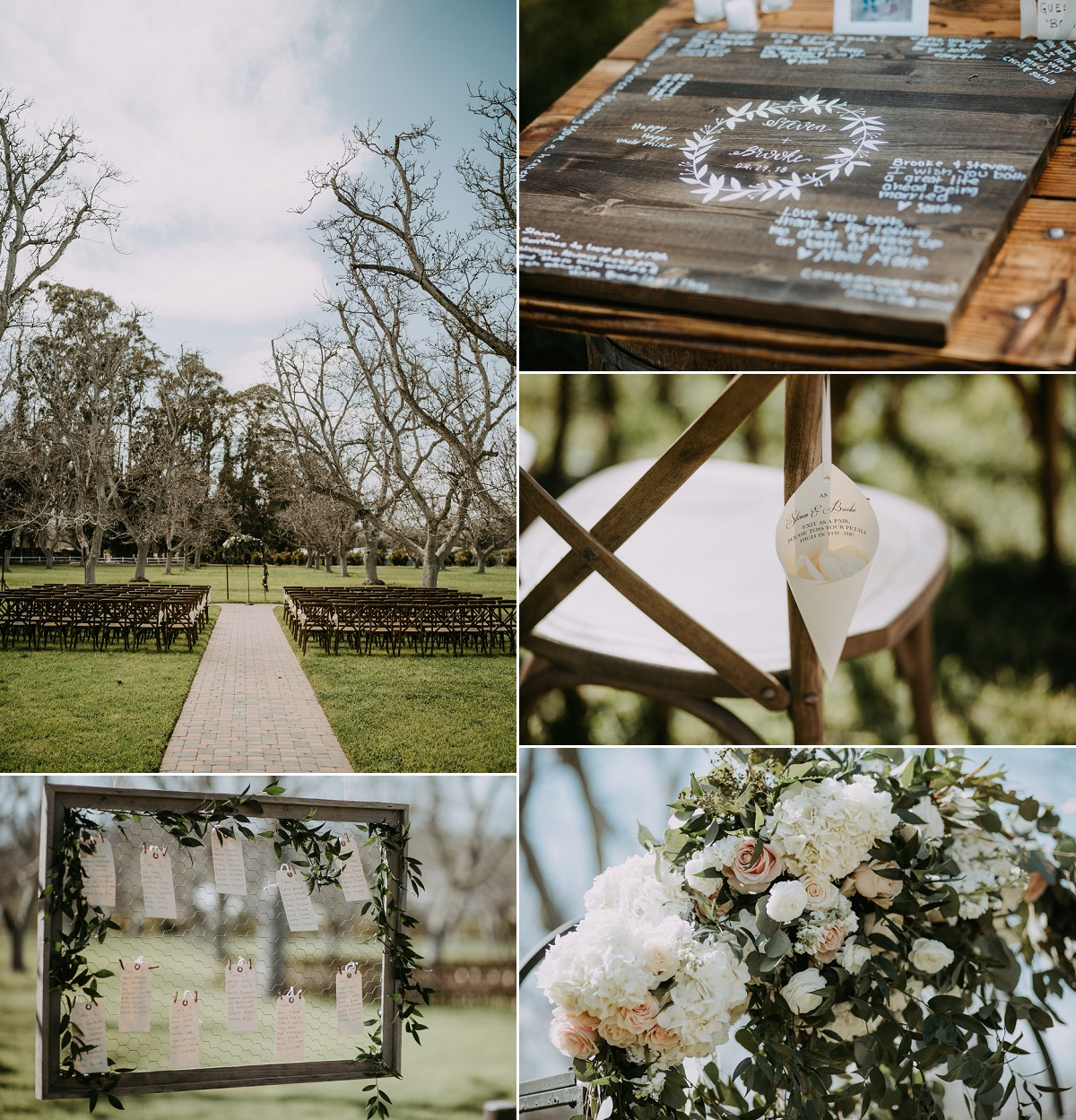 Walnut Grove Tierra Rejada Farms Wedding_0015