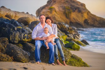 family photographer Orange County
