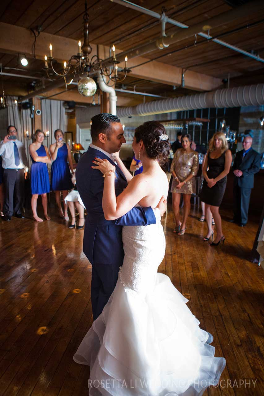Custom Wedding Bubbles
