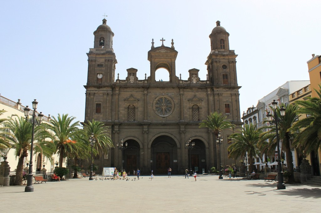 Exciting news from Gran Canaria! - Las Palmas Wedding Weddings Abroad - WeddingsAbroad.com