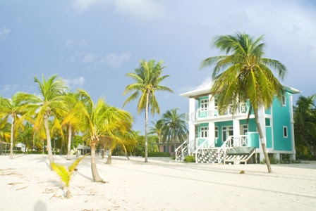 Little Cayman - Weddings Abroad