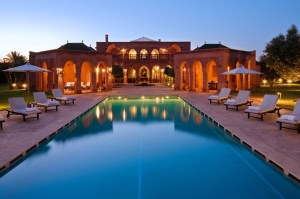Weddings Abroad Marrakech