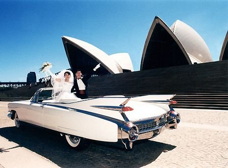 Wedding Sydney Opera House WeddingsAbroad.com