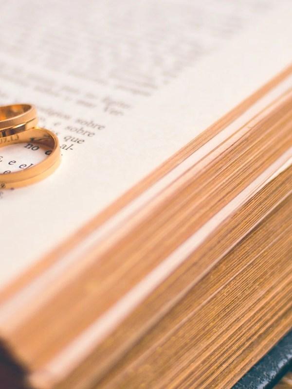 Symbolic or Legal Wedding Abroad