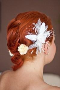 Bridal Hair WeddingsAbroad.com