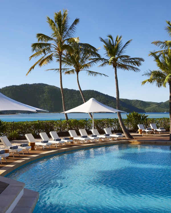 Hayman Island Great Barrier Reef Private Island Resort WeddingsAbroad.com