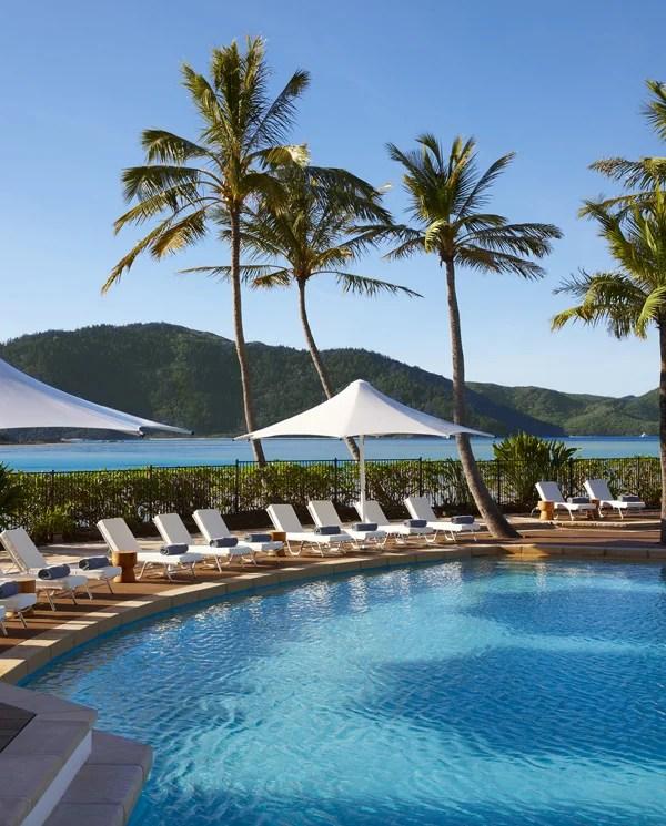 Hayman Island Great Barrier Reef Private Island Resort WeddingsAbroad.com