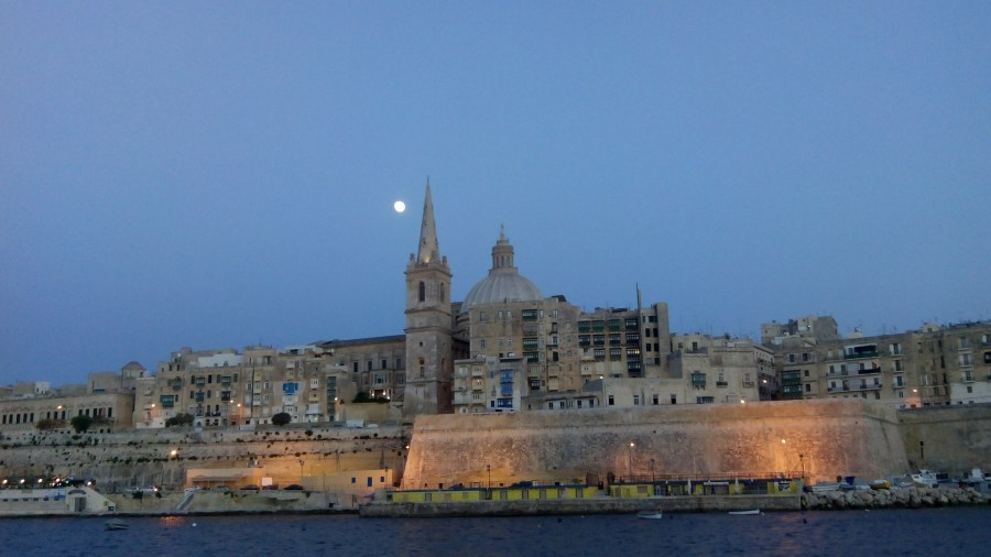 Malta Weddings Destination Wedding from WeddingsAbroad.com