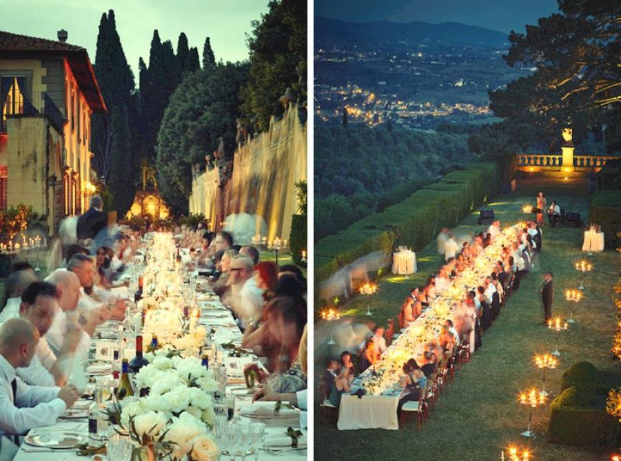 Villa Gamberaia Weddings Abroad Florence Firenze Italy WeddingsAbroad.com