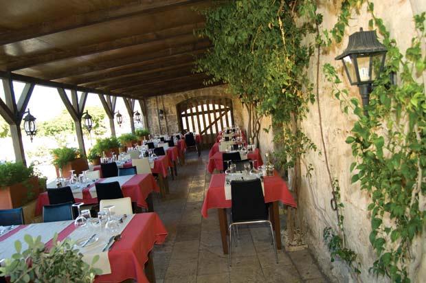Weddings Malta - Il Mithna Windmill Restaurant - WeddingsAbroad.com