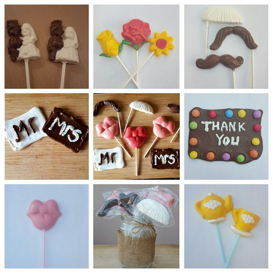 Choccy Doodle - wedding-collection