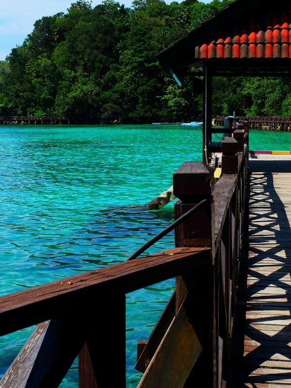 Top Five Honeymoons 2017 Langkawi - Weddings Abroad - WeddingsAbroad.com