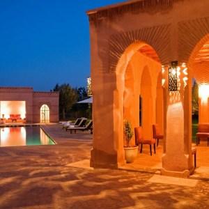 7 Bed Villa, Marrakech, Morocco