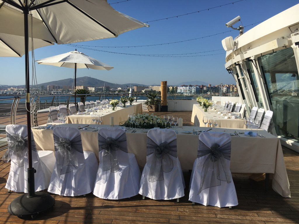 Sunborn Yacht Wedding Gibraltar Spain - Weddings Abroad - Destination Wedding WeddingsAbroad.com