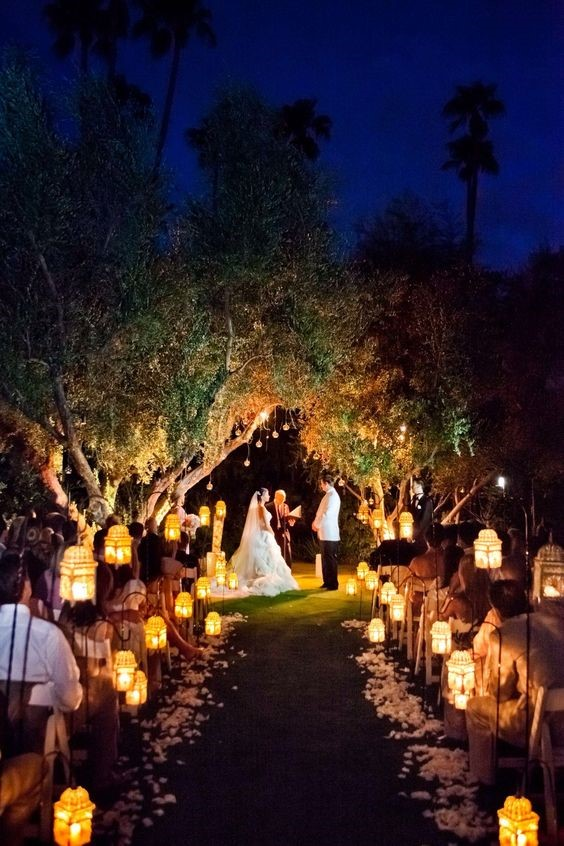 Glamping Weddings
