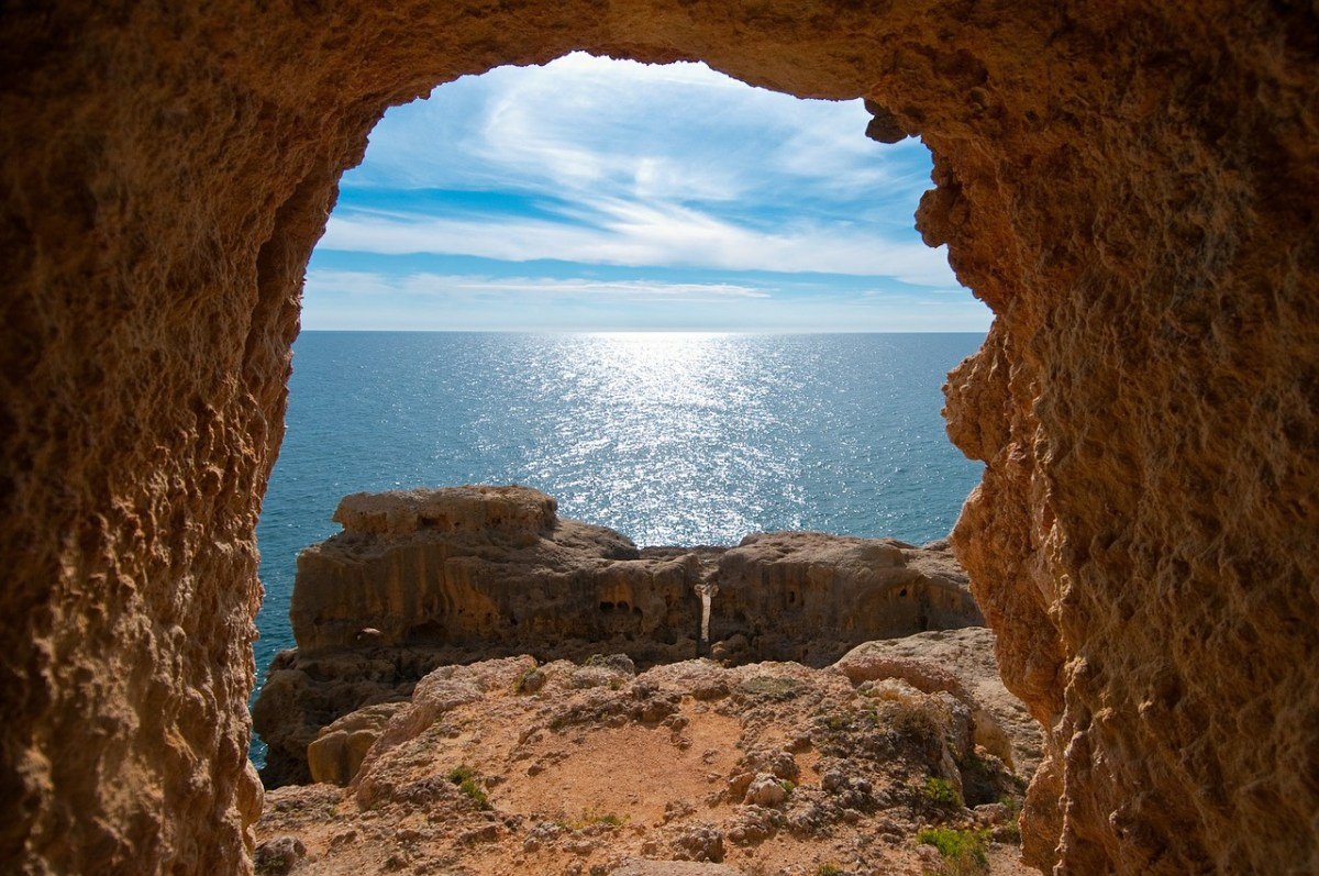 Reasons to Get Romantic in Carvoeiro