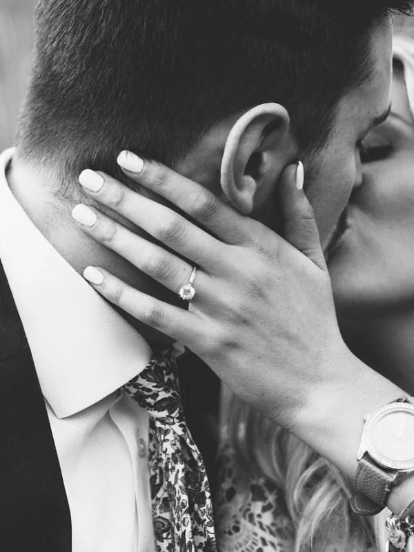 Perfect engagement ring - WeddingsAbroad.com