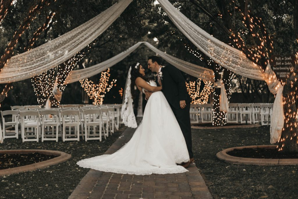 Cheaper Wedding - WeddingsAbroad.comPhoto by Analise Benevides on Unsplash