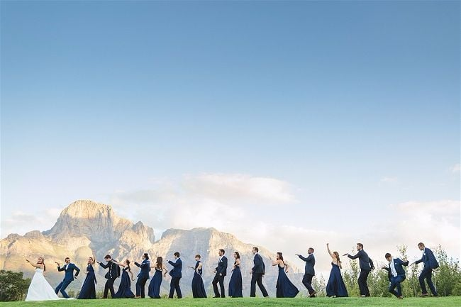 Image result for Wedding in south africa