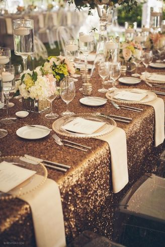 Metallic theme wedding_2016 (4)