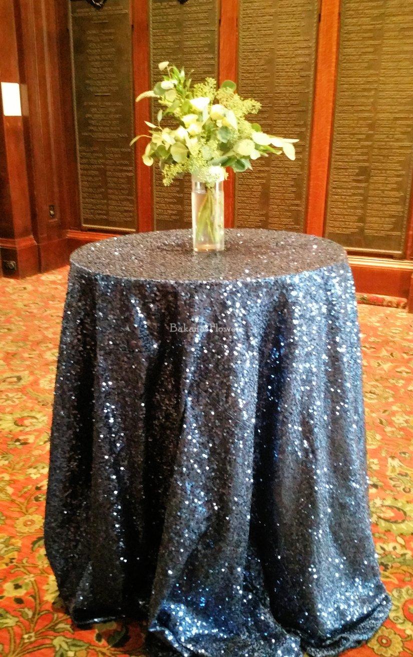 vase arrangement weddings by bakanas