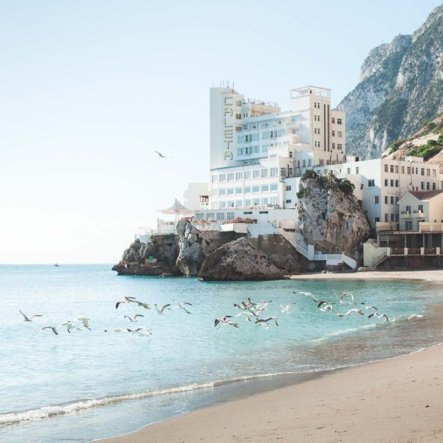 Wedding Venues In Gibraltar Wedding Photographer In Andalucia Spain And Gibraltar