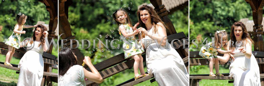 06 sedinta foto video in parc pentru copii si bebelusi filmari si fotografii si filmari profesionale bucuresti