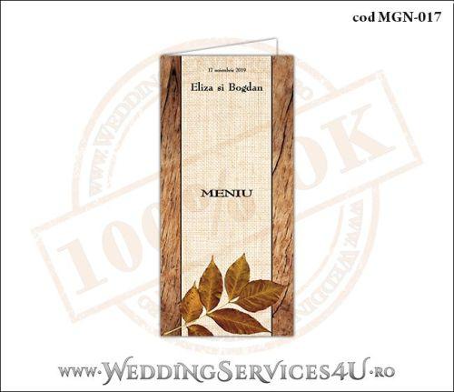 10_Meniu.Nunta_MGN-017 Meniu de Nunta cu tematica de toamna MGN-017