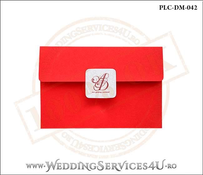 Plic Invitatie Nunta-Botez PLC-DM-042-01