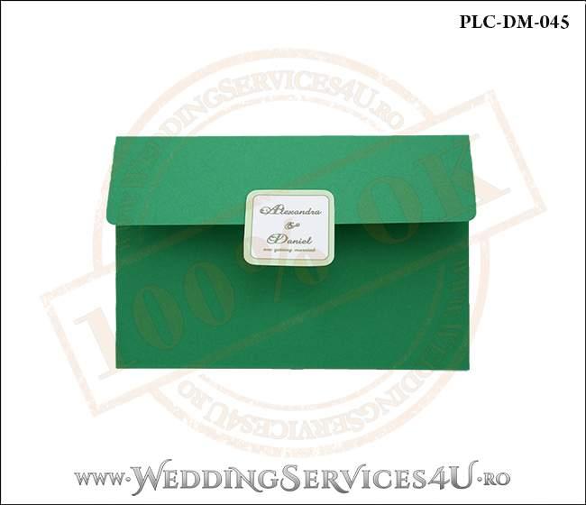Plic Invitatie Nunta-Botez PLC-DM-045-01