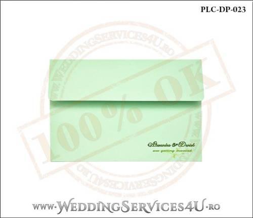Plic Invitatie Nunta-Botez PLC-DP-023-01