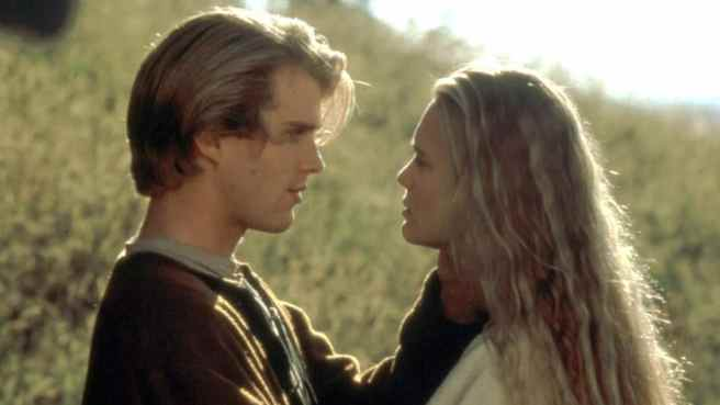 The Princess Bride - Westley and Buttercup